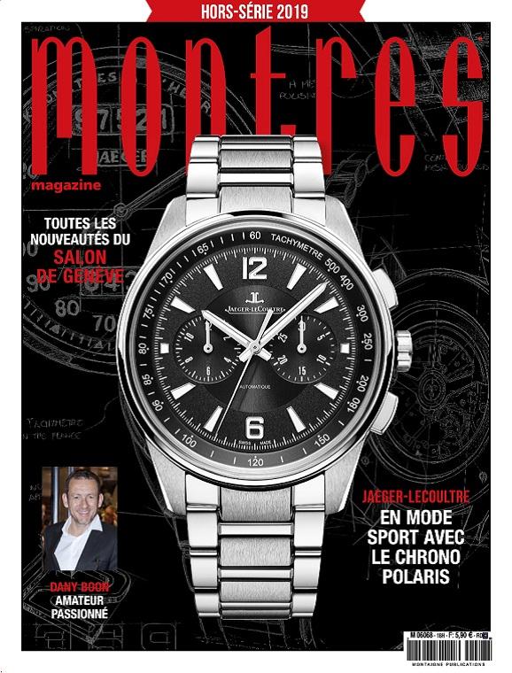Montres Magazine Hors Série N°18 – Genève 2019