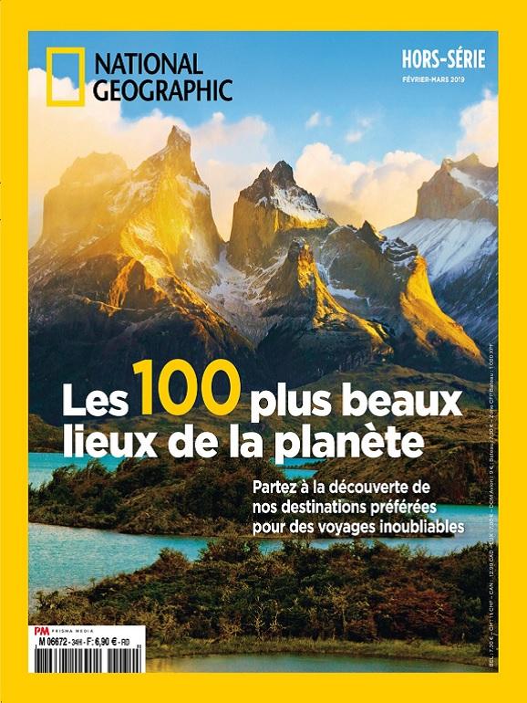National Geographic Hors Série N°34 – Février-Mars 2019