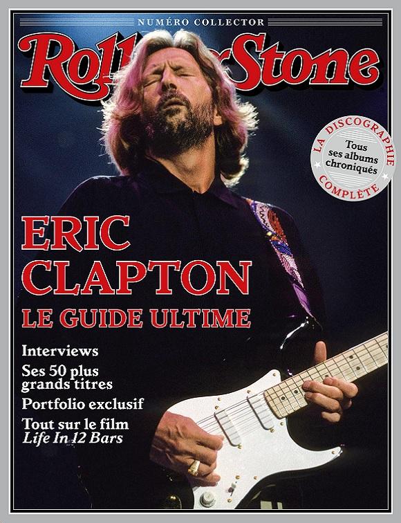 Rolling Stone Numéro Collector N°40 – Février 2019