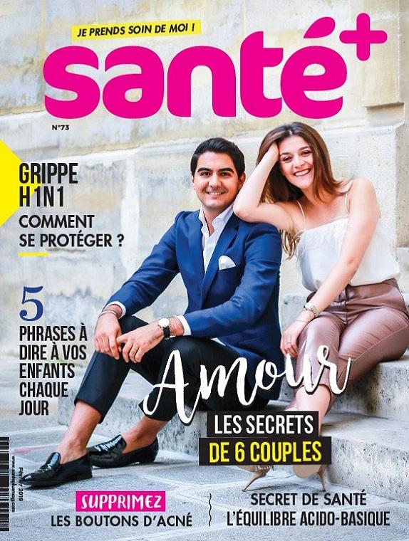 Santé+ N°73 - Février 2019