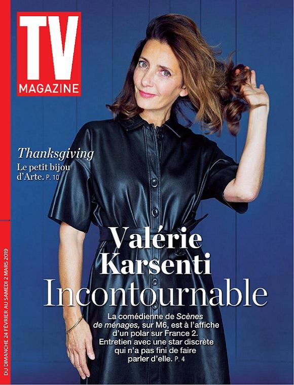 TV Magazine Du 24 Février 2019