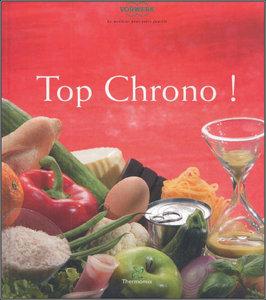 hermomix – Top Chrono!