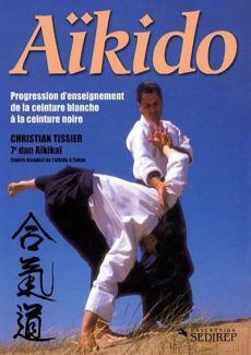 Aikido – Progression d'enseignement