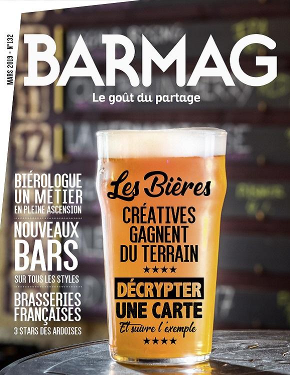 BarMag N°132 – Mars 2019