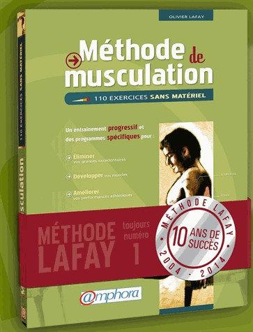 Méthodes de musculation -part1