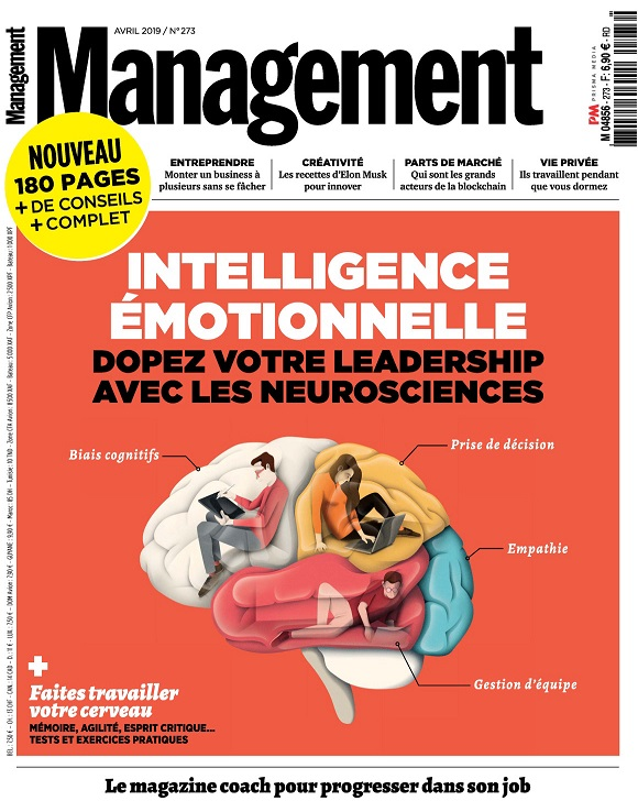 Management N°273 – Avril 2019