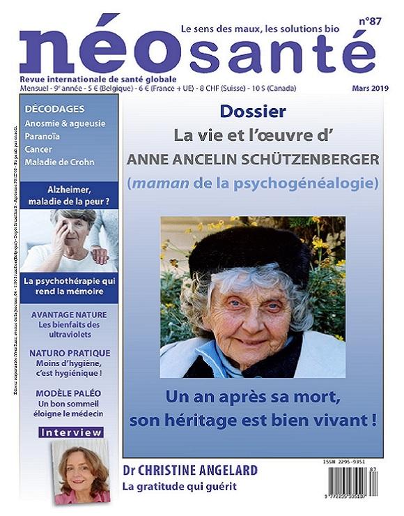 NéoSanté N°87 - Mars 2019