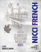 Nicci French – Sombre Mardi [Le jour où.. tome 2]