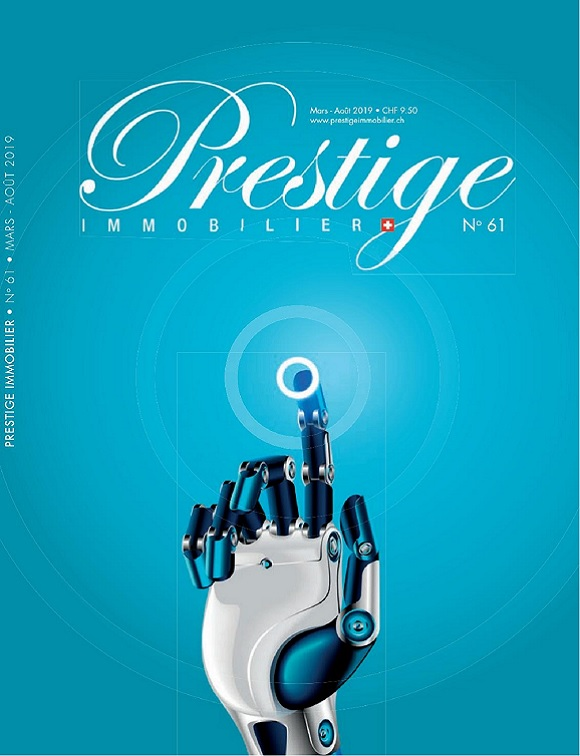 Prestige Immobilier N°61 – Mars-Août 2019