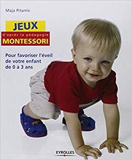 jeux méthode Montessor