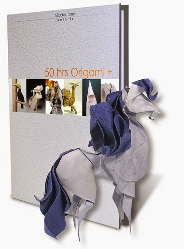 50 hours Of origami