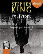 L'Outsider – Stephen King