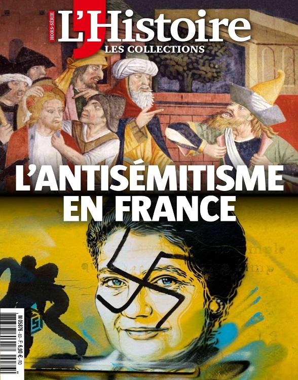 Les Collections De L'Histoire N°83 – Avril-Juin 2019