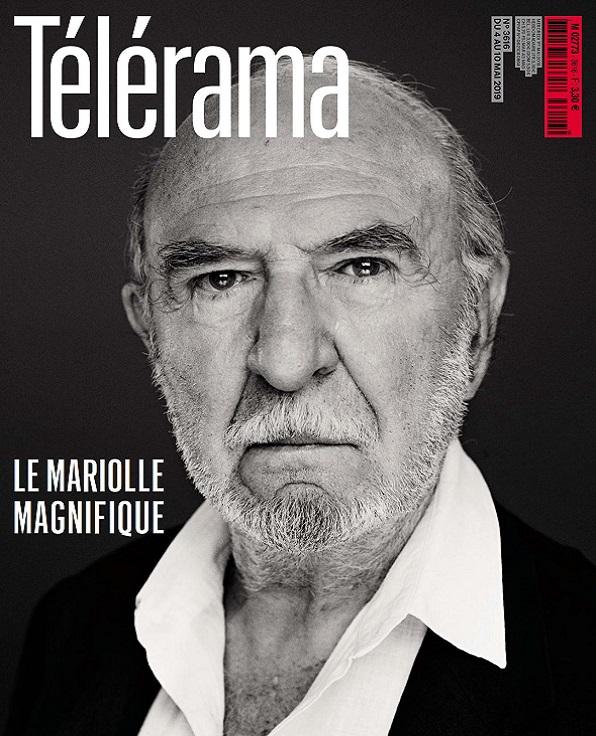 Télérama Magazine N°3616 Du 4 au 10 Mai 2019