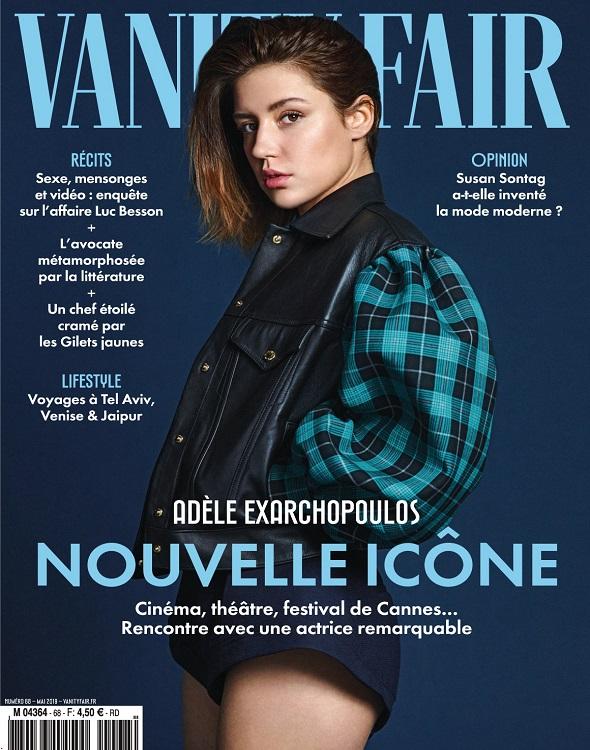 Vanity Fair N°68 - Mai 2019