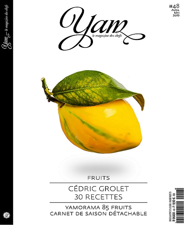 Yam Magazine N°48 - Mai 2019