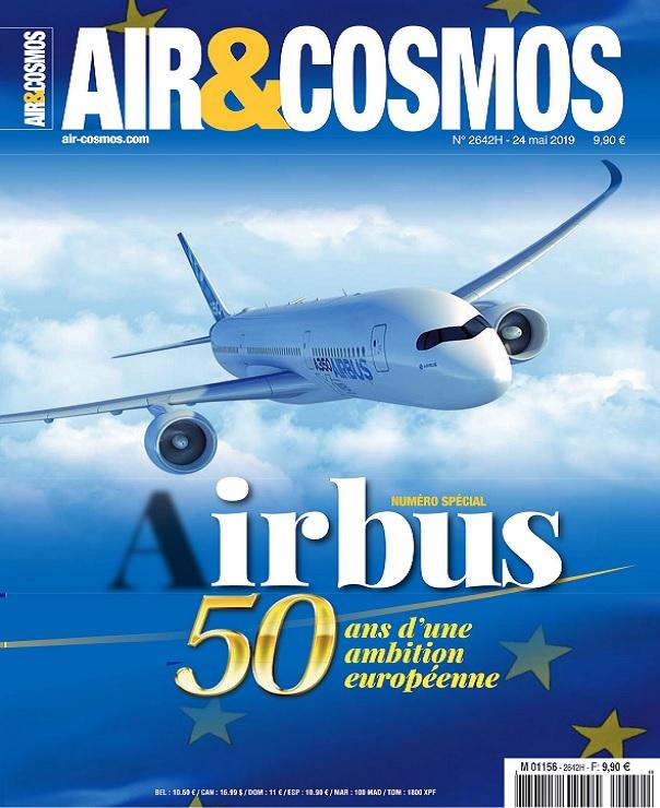 Air et Cosmos N°2642 Du 24 Mai 2019