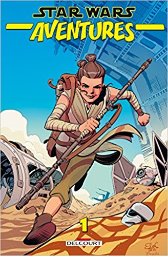 Aventures Tome 1