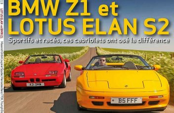 Classic et Sports Car N°77 - Juin 2019