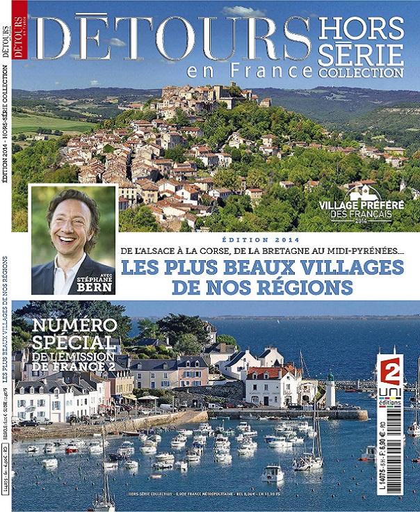 Détours En France Hors Série Collection N°6