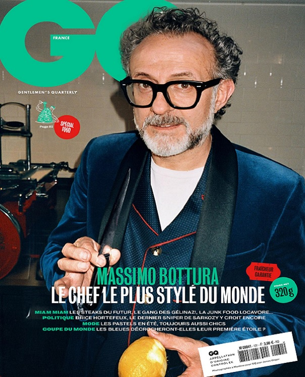 GQ N°131 - Juin 2019