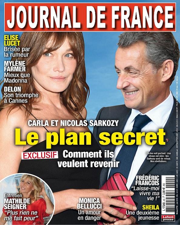 Journal De France N°42 – Juin 2019