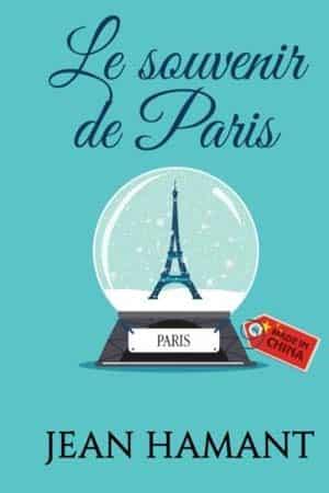 Le Souvenir De Paris