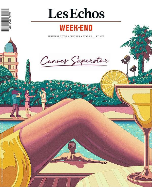 Les Echos Week-end Du 10 Mai 2019