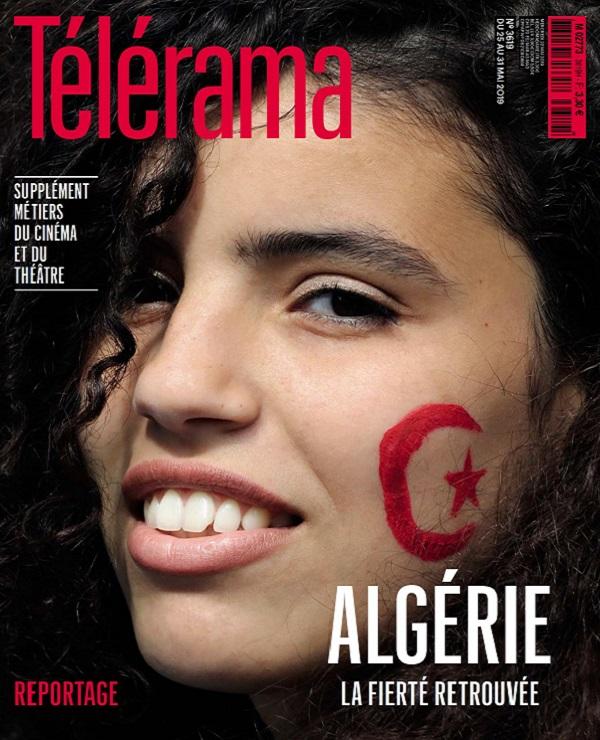 Télérama Magazine N°3619 Du 25 au 31 Mai 2019