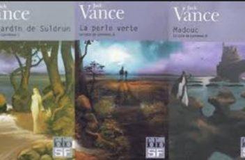 Jack Vance - Collection eBooks