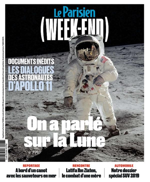 Le Parisien Magazine Du 21 Juin 2019