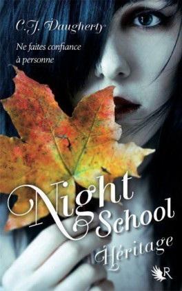 Night School – Tome 2