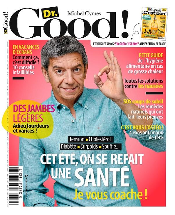 Dr Good! N°12 – Juillet-Août 2019