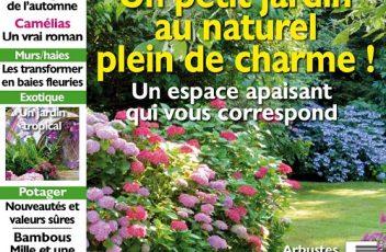 Info Jardin N°13 - Septembre-Novembre 2019