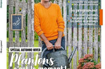 L'Ami des Jardins Hors Série Collection N°2 - Automne-Hiver 2019-2020