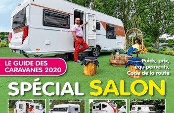 Le Monde Du Plein-Air N°153 - Octobre-Novembre 2019