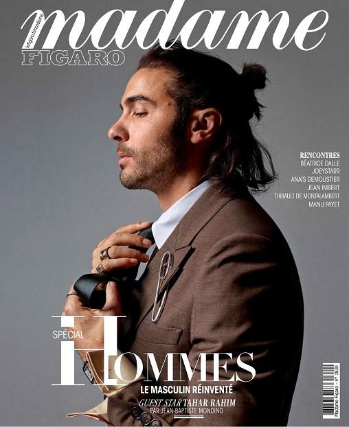 Madame Figaro Du 20 Septembre 2019