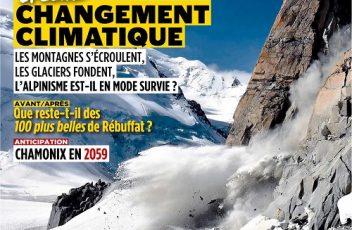 Montagnes Magazine N°469 - Octobre 2019