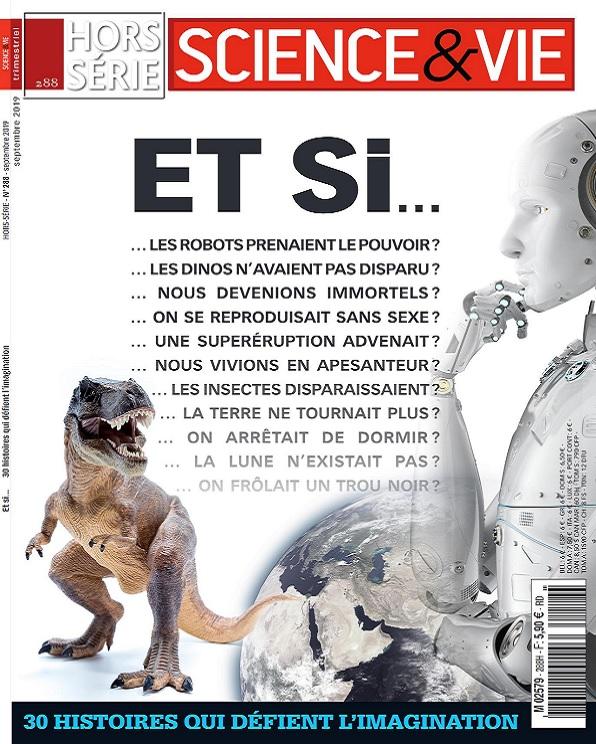 Science et Vie Hors Série N°288 – Septembre 2019