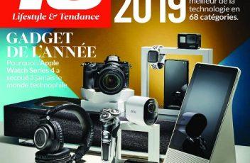 T3 Gadget Magazine N°39 - Septembre 2019