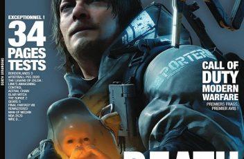 Video Gamer N°80 - Octobre 2019