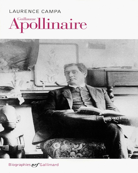 Guillaume Apollinaire – Laurence Campa