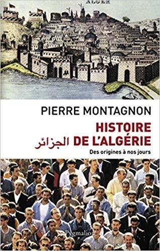 Histoire de l'Algérie-Des origines à nos jours