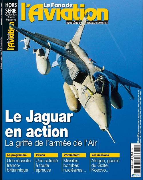 Le Fana de L'Aviation Hors Série N°13 – Collection Avion Moderne 2019