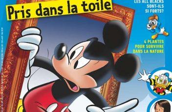Le Journal De Mickey N°3511 Du 2 Octobre 2019