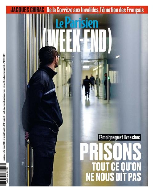 Le Parisien Magazine Du 4 Octobre 2019