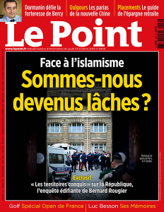 Le Point N°2459 Du 10 Octobre 2019