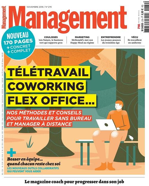 Management N°279 – Novembre 2019