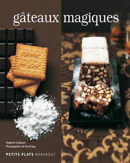 Marabout – Gateaux magiques