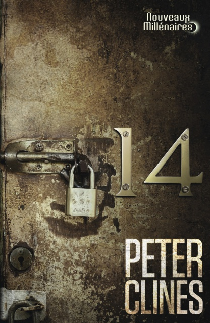 Peter Clines – 14